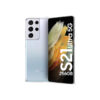 SAMSUNG S21 ULTRA PHANTOM SILVER 12/256GB-G998BZSG