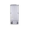 LG REF-437L 3* Black Steel,Double Door