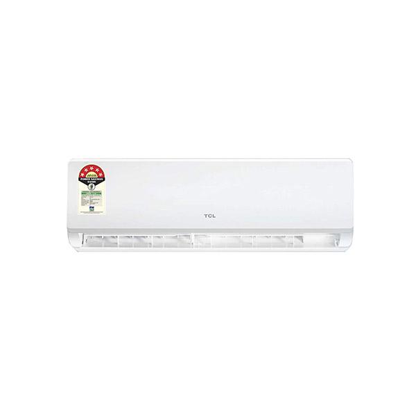 TCL 1.5 Ton 5 Star Inverter Split Ac