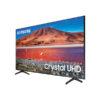 Samsung 43 inches 4K Ultra HD Smart LED TV Titan Gray