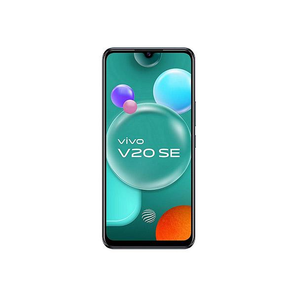 VIVO V20 SE GRAVITY BLACK 8 GB RAM 128 GB ROM