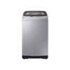 Samsung 6.5 Kg Fully-Automatic Top Loading Washing Machine Imperial Silver