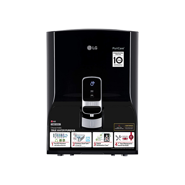 LG DUAL PROTECTION STAINLESS W