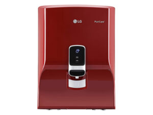 LG Puricare WW140NPR RO +MINERAL BOOSTER