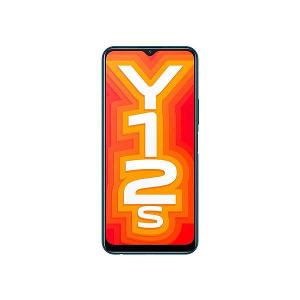 VIVO Y12s PHANTOM BLACK 3/32 GB