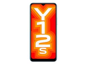 VIVO Y12s GLACIER BLUE 3/32 GB