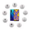 VIVO Y20A BLUE 3/64