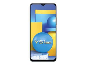 VIVO Y51 8/128 CRYSTAL SYMPHONY