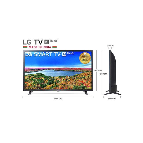 LG LED 32LM636BPT 32 SMART TV FULL HD