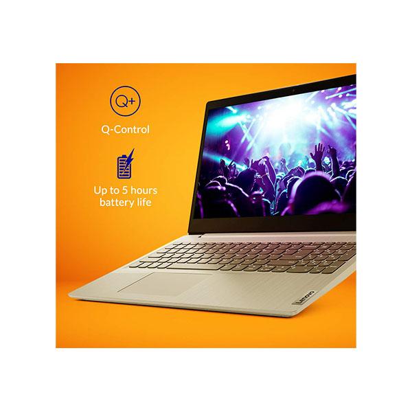 LENOVO Celeron N4020/ 4GB/ 256GB SSD/Win10/15.6 HD