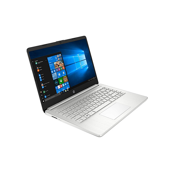 HP Core i5 11th Gen/8GB RAM/512GB SSD/Win 10/MS Office/15.6inch/Natural Silve