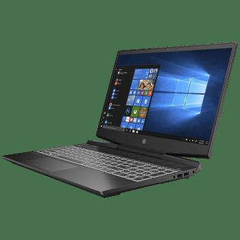 HP Pavilion 10th Gen i5 8GB/512GB SSD+32GB Intel Optane/Win 10/NVIDIA 1650Ti 4GB/15.6-inch FHDHP Pavilion 10th Gen i5 8GB/512GB SSD+32GB Intel Optane/Win 10/NVIDIA 1650Ti 4GB/15.6-inch FHD